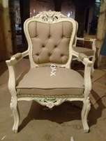 Bedroom chairs available in different design and colours