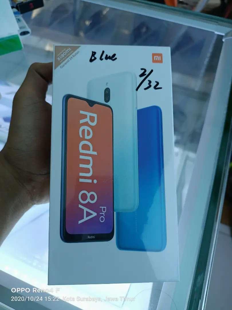 Promo Hp Xiaomi 8apro Tt Hargatinggi Cod Cc Card 0 Kredivo Akulaku Handphone 805733013