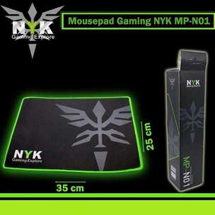 Mousepad NYK MP N-01 Murah By Astikom