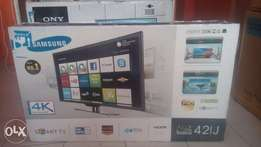 samung 42inch smart led tv ... made in malaysia