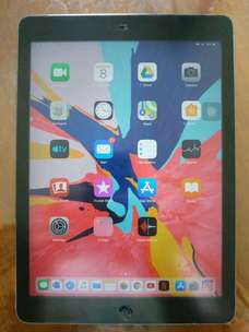 iPad Air 1st Gen Space Grey 32Gb Wifi Cellular