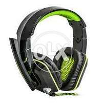 HYUNDAI HY-G9300 Stereo Over-Ear Gaming Headphone with Mic