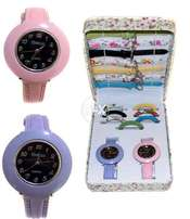 Women's Watch Set (Delivery Free)