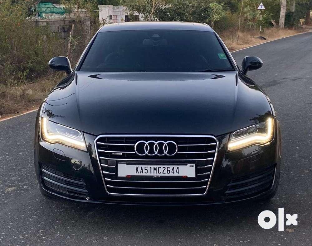 Kekurangan Audi Olx Perbandingan Harga