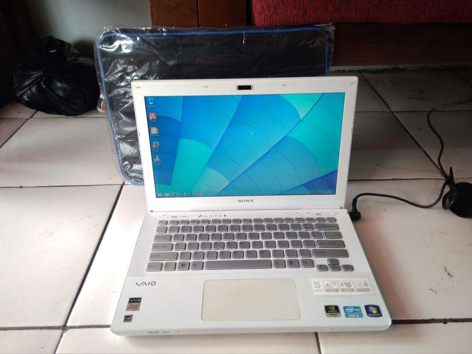 DRIVERS FOR SONY VAIO SVS13116FGW
