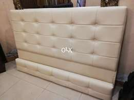 Low height pedding bed with sides