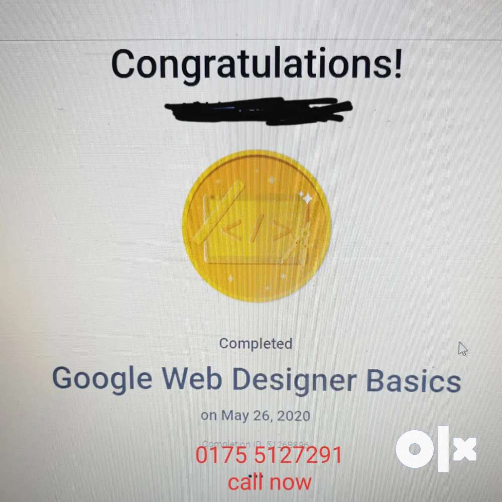 Learn Web Designing Education Classes 1573326591