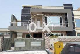 One kanal upper portion for rent in phase 4 Bahria Town rwp