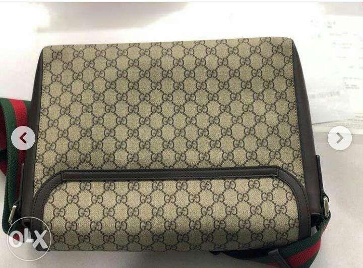 9077751d219 Gucci Classic Sling Bag in San Juan