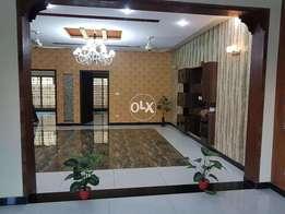 10 Marla Luxurious Brand New House Available In Bahria Town Lahore