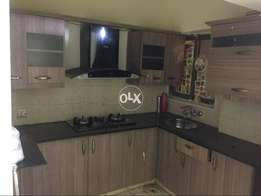 2 bed apartment ground floor Defence Residency for rent