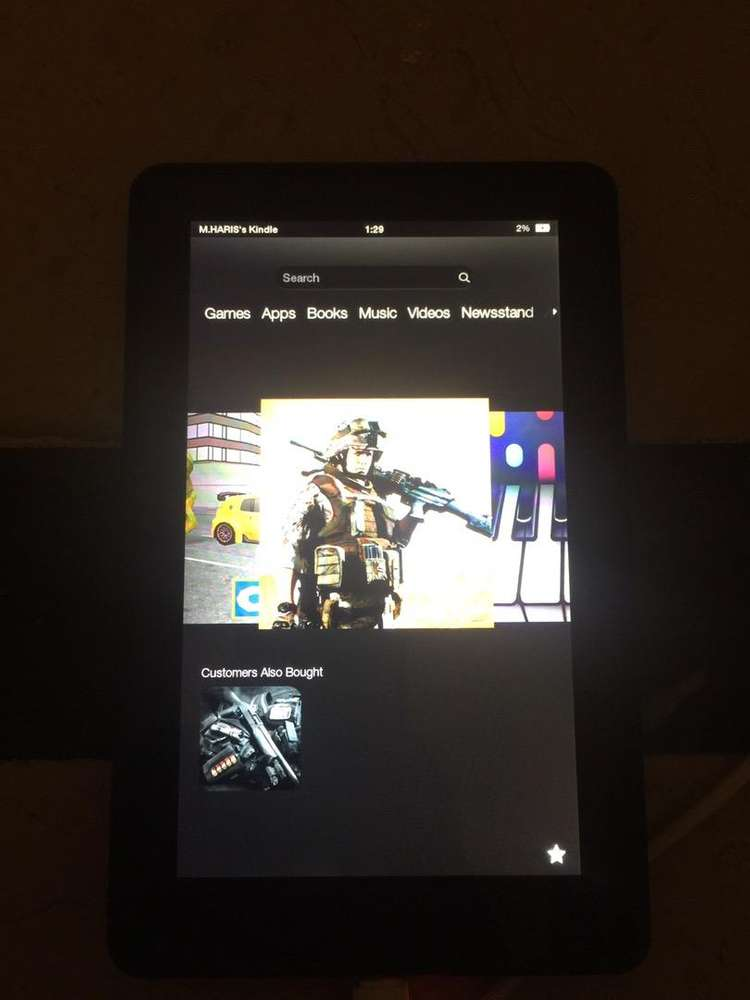 Kindle - Tablets for sale in Pakistan | OLX com pk