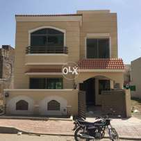 House for sale.Bahria town ph 8 ali block.