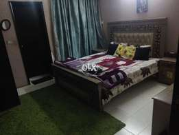 Johar town in furnished room