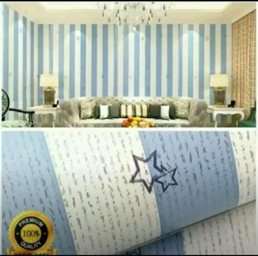 Wallpaper Dinding Rumah Ecer Grosir Silahkan Chat Wa Update Motif Peralatan Kantor 789180077