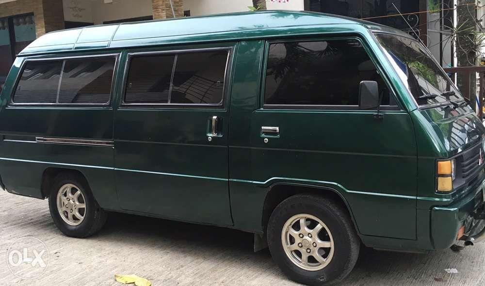 d30f189dd1 L300 versa van in Iligan City