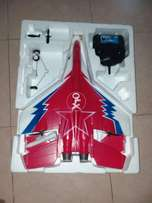 2 channel .rc mig 29