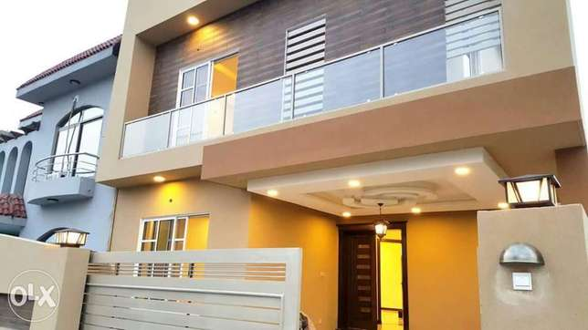 10Marla Brand new Portion 3Bed Room For Rent in Bahria town phase 4