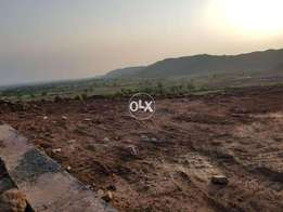 5 Marla plot for selling in Park View City Islamabad