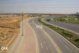 Time For Investment Now Get It Bahria Town 125 Yrd Plot in Pre 15-A