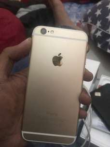 Iphone 6 64gb Mulus