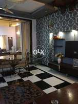 2Bed appartment In Bahria Town Karachi Tower 5 Park Face Vip location