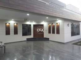 1 kanal brand new stylish house for rent in dha phase 6