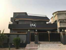 3 room brand new portion on rent bahria phase 5
