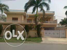 10 Marla upper portion available for rent in bahria town