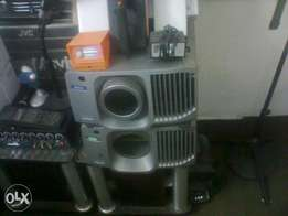 Rent A Projector whole month charges very cheap