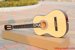 Guitar for learning 100% perfect all songs play 5 colors