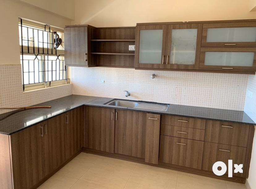 Kitchen Cabinets Excellent Quality Marine Plywood Other