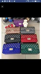 tas jelly bling mutiara