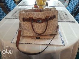 Michael Kors Bag Offwhite or Beige Color 074643a9325ee