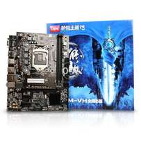 Colorful Motherboard LGA 1151 H110 Chipset for Intel 6gen