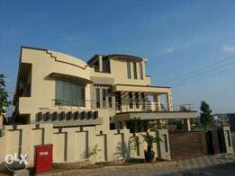 1 kanal house for rent in bahria town phase 3 prime location