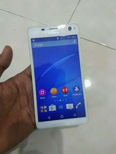 sony C4 global mulus