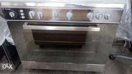 New model oven tecnogas original made in Italy n
