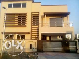 1 kanal house for( sale) in bahria town islmbd