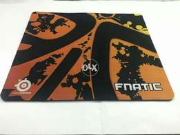 Steelseries Qck Heavy Large Gaming Mousepad Fanatic Edition