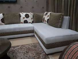 Brilliant L In Used Sofa Chairs For Sale In Hyderabad Olx Com Pk Gmtry Best Dining Table And Chair Ideas Images Gmtryco