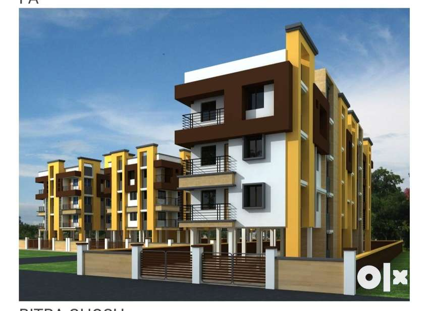 2 Bedroom Flat For Sale In Garia Kolkata For Sale Houses Apartments 1587483206