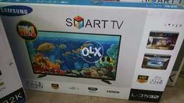 super smart led tv 32inch samsung new model available