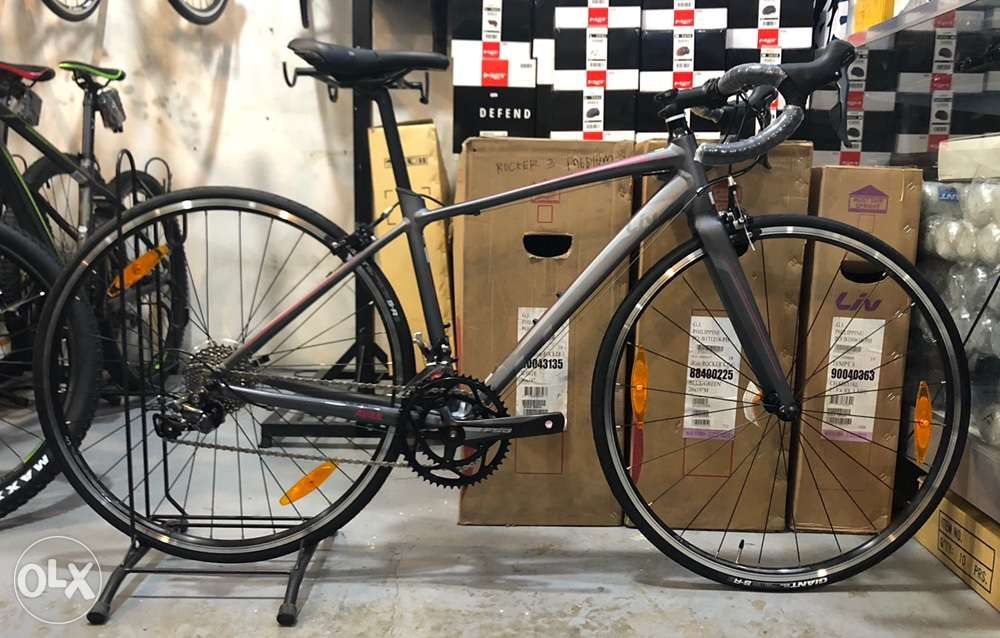 2acf244d498 Brand New 2019 Giant LIV AVAIL 2 Womens Road Bike in Parañaque ...