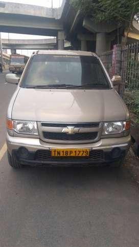 Tavera Cars In Chennai Olx