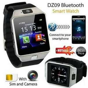Barang canggih jam tangan pintar smart watch U9