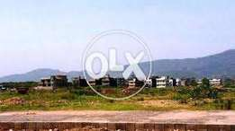 "50*90"" plot B-17 Top location Plot B Block available"