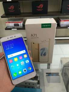 OPPO A71 Gold 2/16