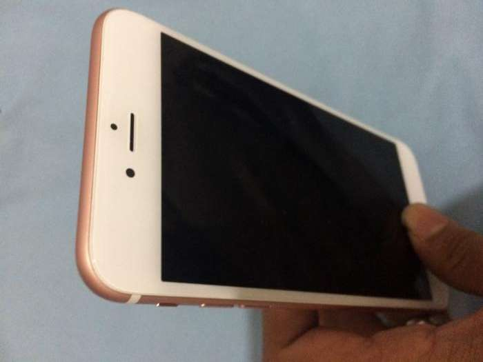 Apple iphone 6s plus mulus 64gb warna rosegold like new - Sleman Kab ... abcfee28ad