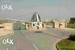 Bahria orchard 5 marla possession plot 1116(C)